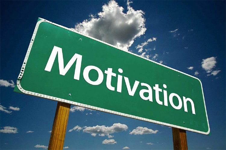 The Best Strategies for Staying Motivated