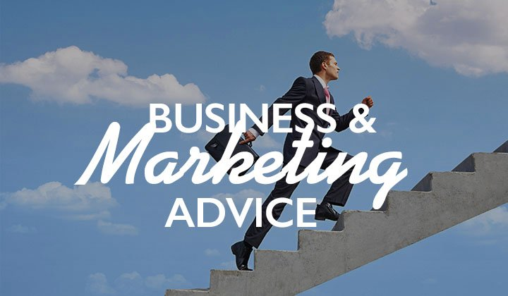 Business & Marketing Advice