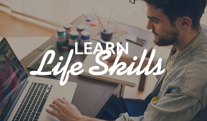 Learn Life Skills