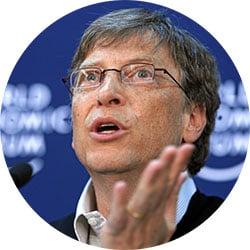 Famous Failures Bill Gates