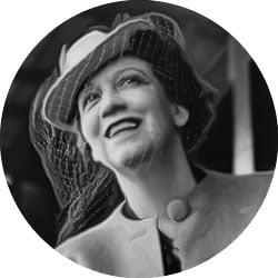 Famous Failures Elizabeth Arden