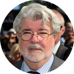 Famous Failure George Lucas