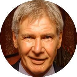 Famous Failure Harrison Ford