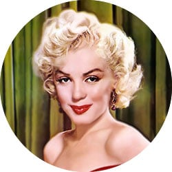Marilyn Monroe Famous Failure