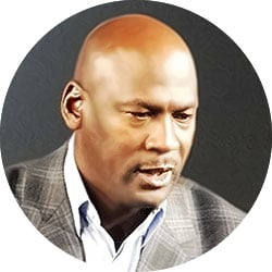 Michael Jordan Famous Failure