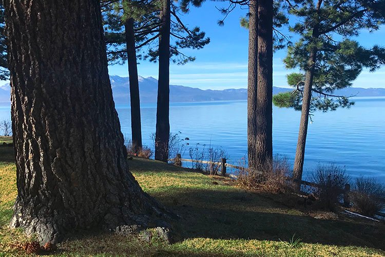 Reasons Why You Should Visit Lake Tahoe