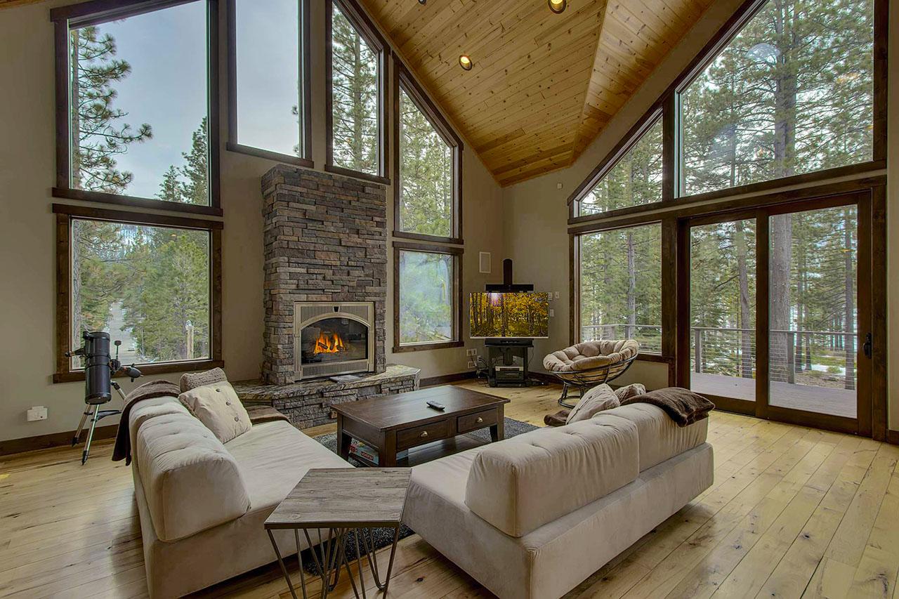 Gardner Retreat - South Lake Tahoe Cabin
