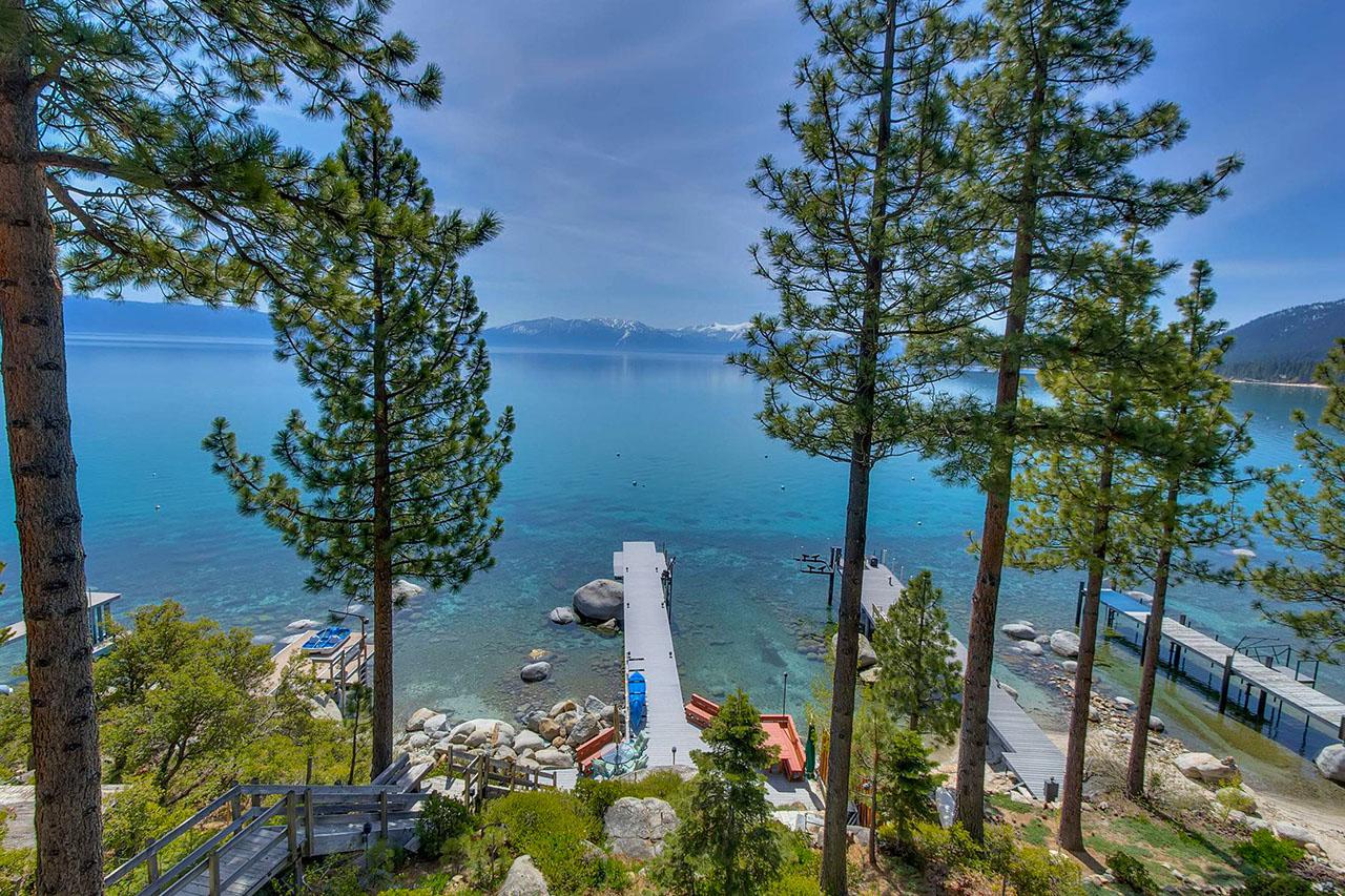 Meeks Bay Getaway - South Lake Tahoe