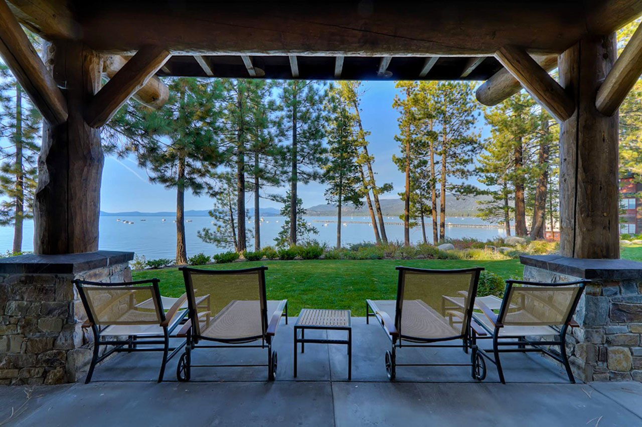 Sierra Shores Townhome - South Lake Tahoe