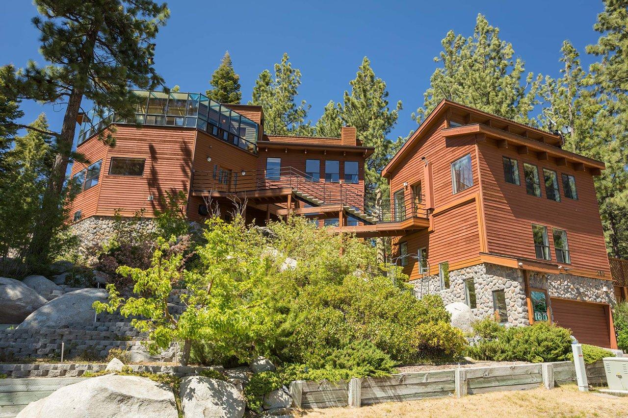 Tahoe Winds Cabin - South Lake Tahoe