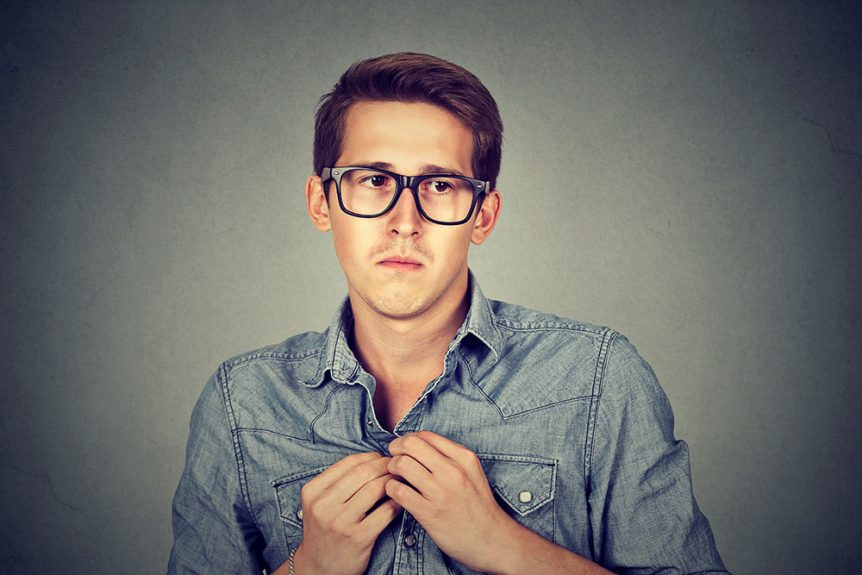 Business Secrets Podcast Episode 26: Eliminating Negativity