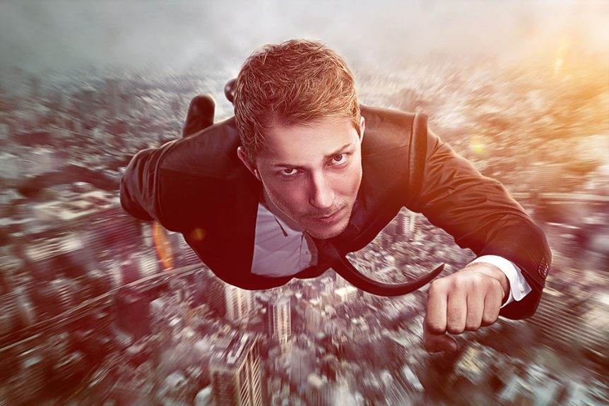 Business Secrets Podcast Episode 27: Keystone Habits
