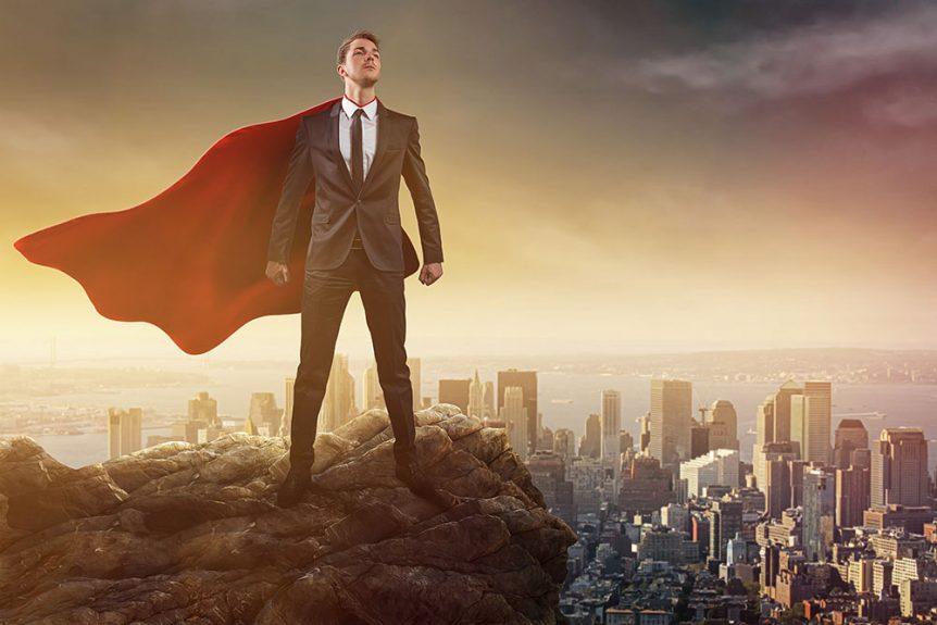 Business Secrets Podcast Episode 37: Abundance Vs. Scarcity
