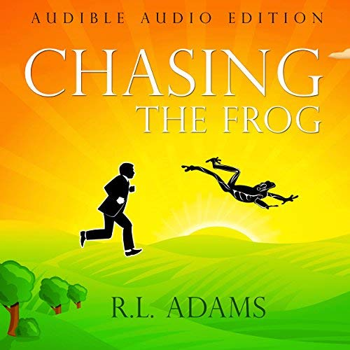 Chasing The Frog Audiobook