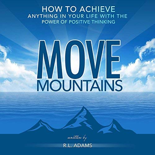 Move Mountains Audiobook
