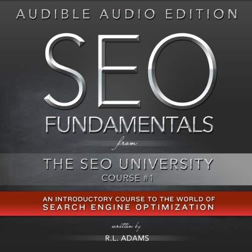 SEO Fundamentals Audiobook
