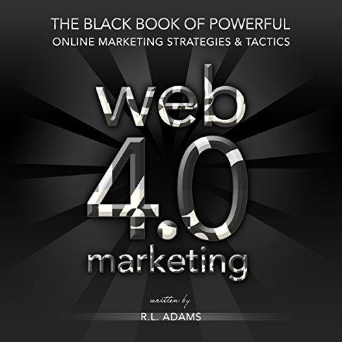 Web 4.0 Marketing Audiobook