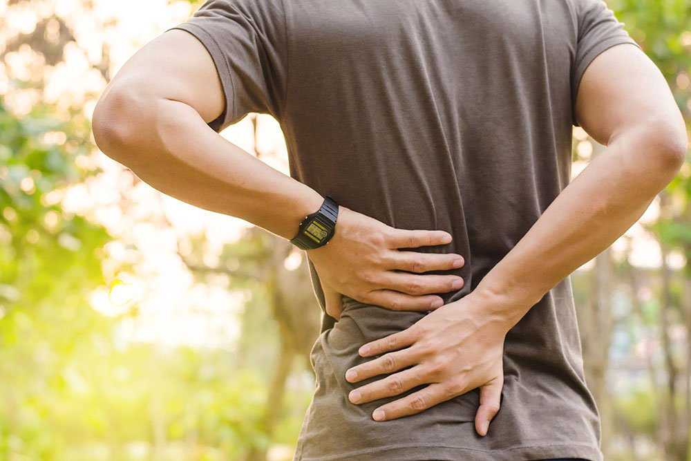 Habits To Stop Back Pain